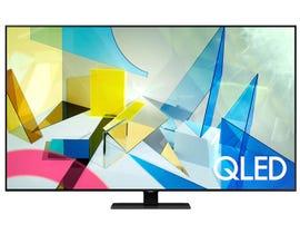 "Samsung 85"" class QLED 4K UHD HDR Smart TV QN85Q80TAFXZC"