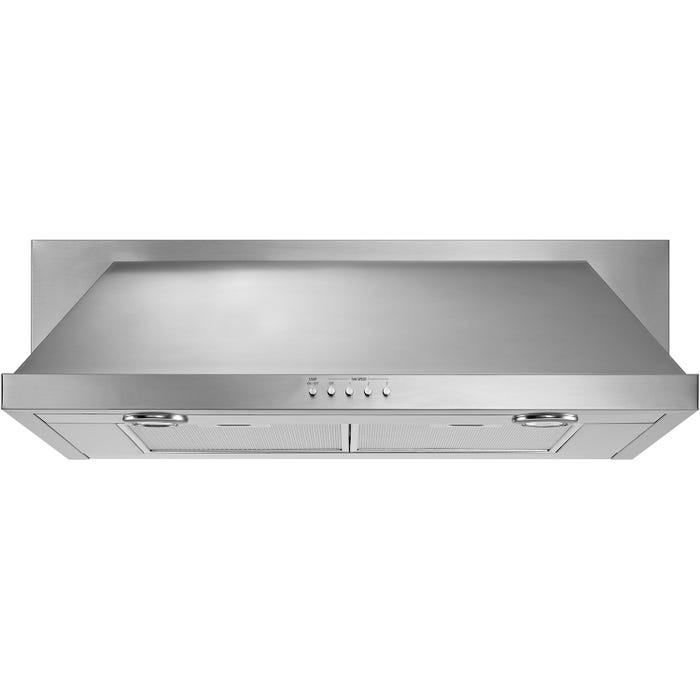 Whirlpool 30 inch Convertible Under-Cabinet Hood in stainless steel UXT5530AAS