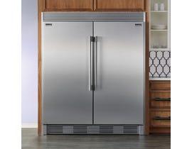 Frigidaire 19 cu.ft. freezer trim kit TRIMKITEZ1