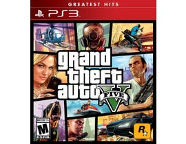 Grand Theft Auto V | PlayStation 3