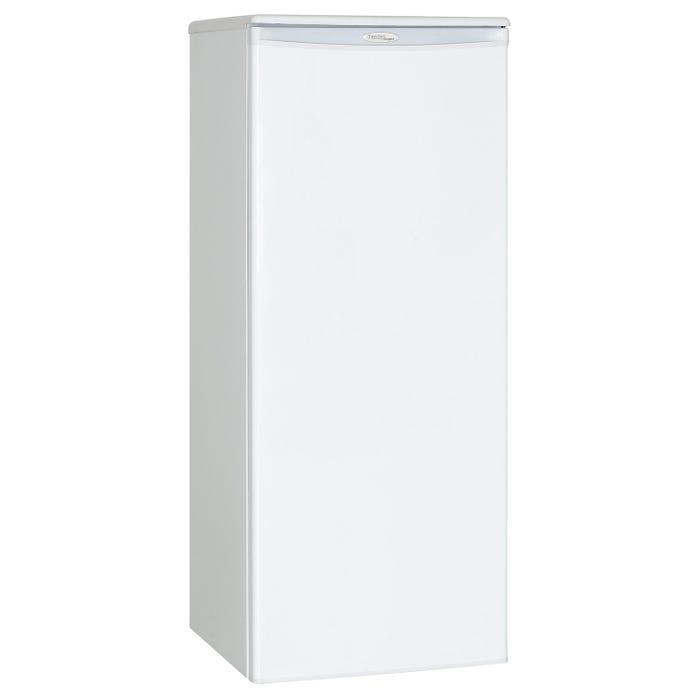 Danby Designer 24 inch 11 cu.ft. Apartment Size Refrigerator in white DAR110A1WDD