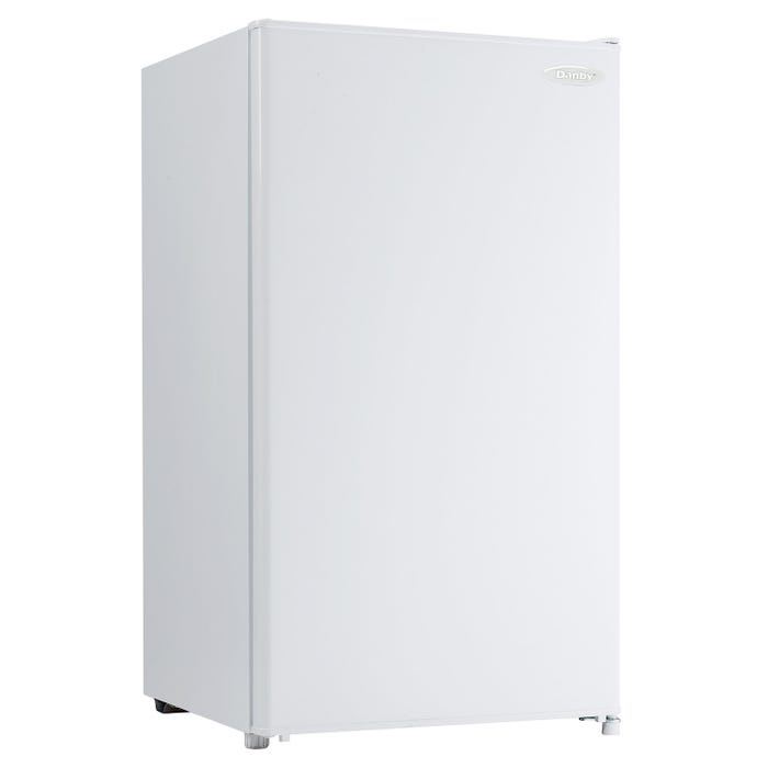 Danby 3.3 cubic feet Compact Refrigerator DCR033B1WDB