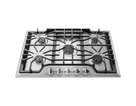Frigidaire Gallery 30 inch Gas Cooktop in stainless steel FGGC3047QS