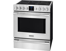Frigidaire Professional 30 inch Electric Front Control Freestanding CPEH3077RF