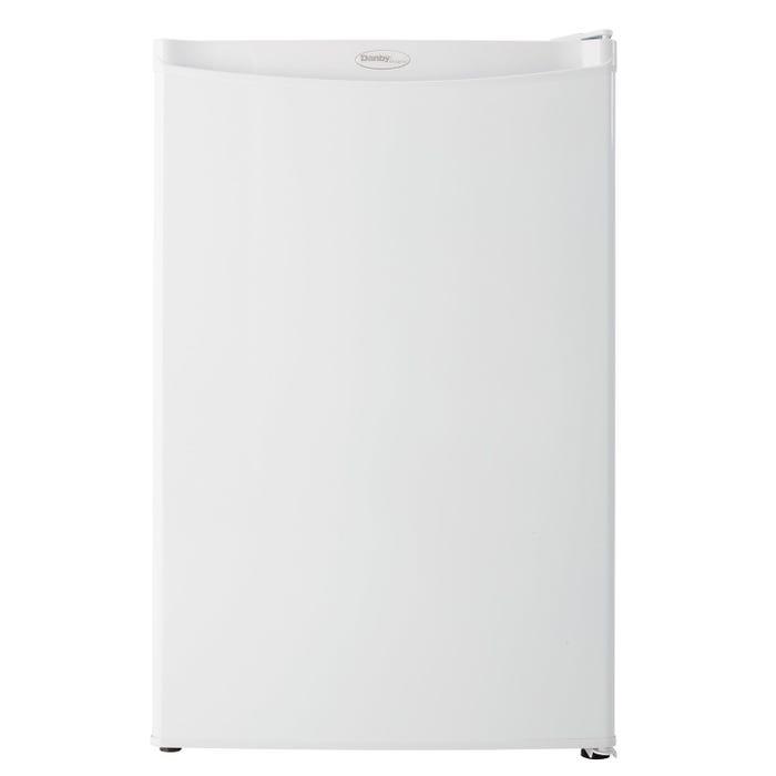 Danby Designer 4.4 cubic feet Compact Refrigerator DAR044A4WDD