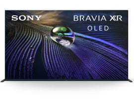 Sony 65 inch 4K HDR OLED Smart TV XR65A90J