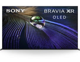 Sony 83 inch 4K HDR OLED Smart TV XR83A90J