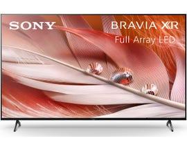 Sony 65 inch 4K HDR Full Array LED Smart TV XR65X90J