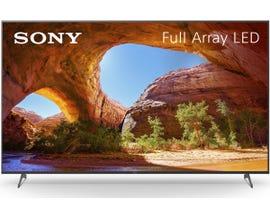 Sony 85 inch 4K HDR Full Array LED Smart TV KD85X91J