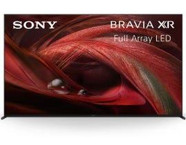 Sony 75 inch 4K HDR Full Array LED Smart TV XR75X95J
