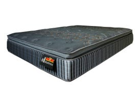 #1 Pillow Top Copper-Infused Twin Mattress