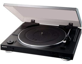 Sony USB Stereo Turntable PS-LX300USB