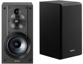 Sony 3-Way Bookshelf Speakers SSCS5