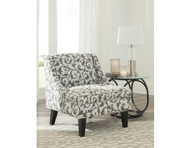 Ashley by Ashley Accent Chair in Alloy 1050160