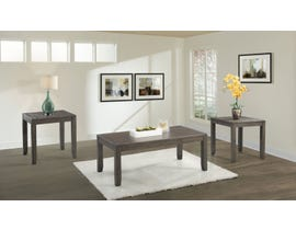 High Society Anderson 3 piece coffee table set TAD100OT