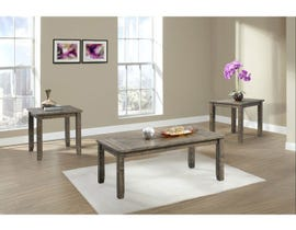 High Society Finn collection 3 Piece coffee table set
