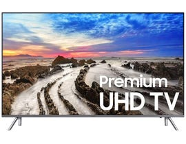 "Samsung 49"" 4K UHD Smart TV UN49MU8000"
