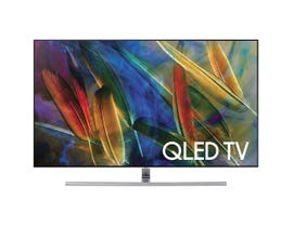 "Samsung 55"" 4K UHD Smart QLED TV QN55Q7FAM"