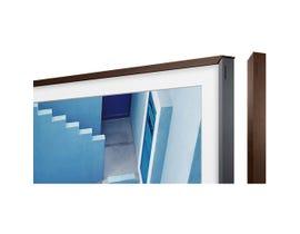 "Samsung 65"" Customizable Frame for The Frame TV in Walnut"