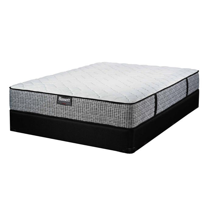 Bassett Santorini tight top mattress
