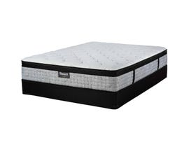 Bassett Nova Euro Top King Mattress (Plush)