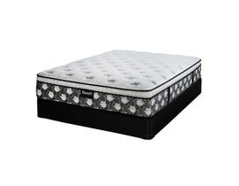 Bassett Sapphire Collection Euro Top mattress sets Plush