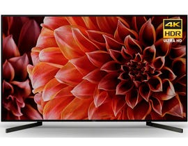 "Sony 65"" LED 4K Ultra HD Smart TV with Android OS XBR65X900F"