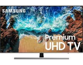 "Samsung 55"" 4K UHD Smart TV UN55NU8000"