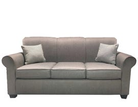 A-Class Fabric Sofa in Winston Timber 1000