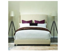 High Society Heirloom Series Queen Bed in Natural
