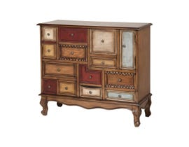 Stein World Shelby Chest in Multicolor ST_12426