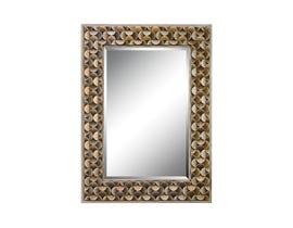 Stein World Taber Mirror in Antique Gold ST_12442