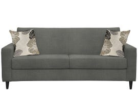 Edgewood Sofa Sleeper in Evansville Platinum 2844