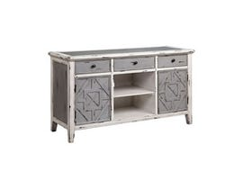 Stein World Gianote Media Console in Grey ST_13699