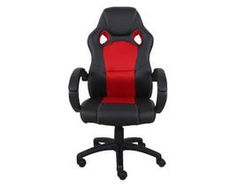 Brassex Etro Gaming Chair in Red 1399-RD