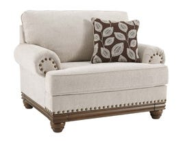 Ashley Harleson Series Chair in Wheat 15104