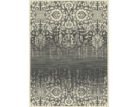 Midas 5X8 Area Rug in Grey / Beige 1655-NN154
