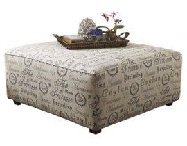 Signature Design by Ashley Alenya Series Oversized Ottoman in Quartz 1660008