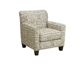Signature Design by Ashley Alenya Series Accent Chair in Quartz 1660021