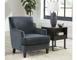 Signature Design by Ashley Kennewick Series Accent Chair in Shadow 1980321