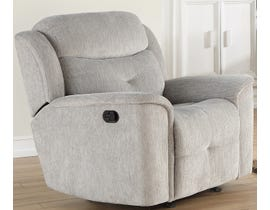 New Classic Havana Series Recliner in Cloud U1420