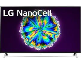 "LG 49"" class NanoCell 4K UHD HDR Smart TV with ThinQ® AI 49NANO85UNA"