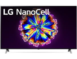 "LG 86"" class NanoCell 4K UHD HDR Smart TV with ThinQ® AI 86NANO90UNA"