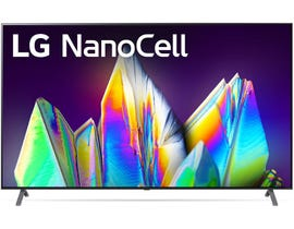 "LG 65"" class NanoCell 8K UHD HDR Smart TV with ThinQ® AI 65NANO99UNA"