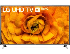 "LG 82"" class 4K UHD HDR Smart TV with ThinQ® AI 82UN8570AUD"