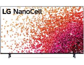 LG 50 inch 4K NanoCell Smart TV 50NANO75UPA