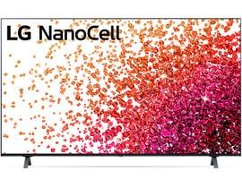 LG 55 inch 4K NanoCell Smart TV 55NANO75UPA