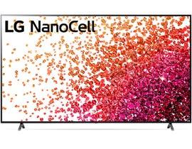 LG 75 inch 4K NanoCell Smart TV 75NANO75UPA