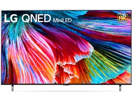 LG 75 inch 8K Quantum Dot NanoCell MiniLED Smart TV 75QNED99UPA