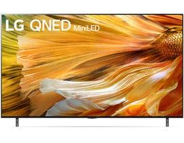 LG 86 inch 4K Quantum Dot NanoCell MiniLED Smart TV 86QNED90UPA